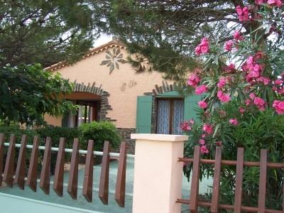 maison location de vacances pyrénées orientales